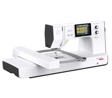 Load image into Gallery viewer, Bernette 70 Deco Embroidery Only Machine