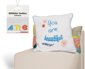 Bernina Toolbox Bundle