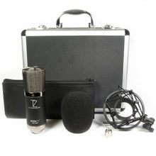 Load image into Gallery viewer, Stellar X2 Vintage Large Capsule Condenser Microphone
