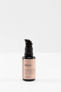 Ukiyo pump  80° alc. 30 ml