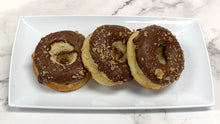 Load image into Gallery viewer, Keto Banana Nut Donuts - Gluten Free, Sugar Free, Low Carb, Keto & Diabetic Friendly
