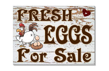 Load image into Gallery viewer, In Store ONLY - Cage Free Eggs - Dozen Fresh Eggs