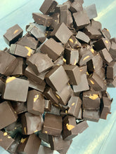 Load image into Gallery viewer, Keto Peanut Butter Chocolate Squares - IN STORE ONLY!!! Gluten-Free, Sugar-Free, Low Carb, Keto & Diabetic Friendly
