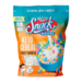 Snack House Puffs - Keto Fruity Pebbles Cereal - High Protein, Gluten Free, Low Carb, Keto Friendly Cheese Puffs