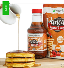 Load image into Gallery viewer, SoNourished - Keto Pancake Mix - Dry Pancake Mix