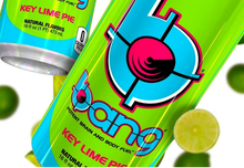 Load image into Gallery viewer, BANG ENERGY - KEY LIME PIE - Keto Energy Drinks - NEWEST FLAVOR