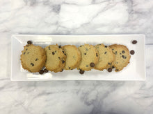 Load image into Gallery viewer, Keto Chocolate Chip Cookies - Gluten Free, Sugar Free, Low Carb, Keto & Diabetic Friendly