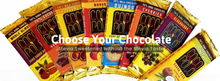 Load image into Gallery viewer, Coco Polo 70% Cocoa Dark Chocolate Bar with Whole Almonds - Sugar Free Dark Chocolate Bar