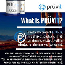Load image into Gallery viewer, Pruvit KETO//NAT - 10 Day Experience - Drinkable Ketone 10 Day Sample Pack