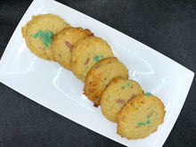 Load image into Gallery viewer, Keto Cake Batter Cookies - Keto Funfetti Cake Batter Cookies - Gluten Free, Sugar Free, Low Carb, Keto & Diabetic Friendly