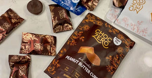 Choc Zero Dark Chocolate Peanut Butter Cups