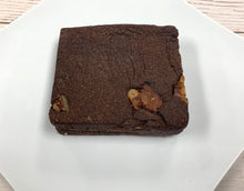 Load image into Gallery viewer, Keto Fudgy Brownies - Walnut Brownies - Gluten Free, Sugar Free, Low Carb, Keto & Diabetic Friendly