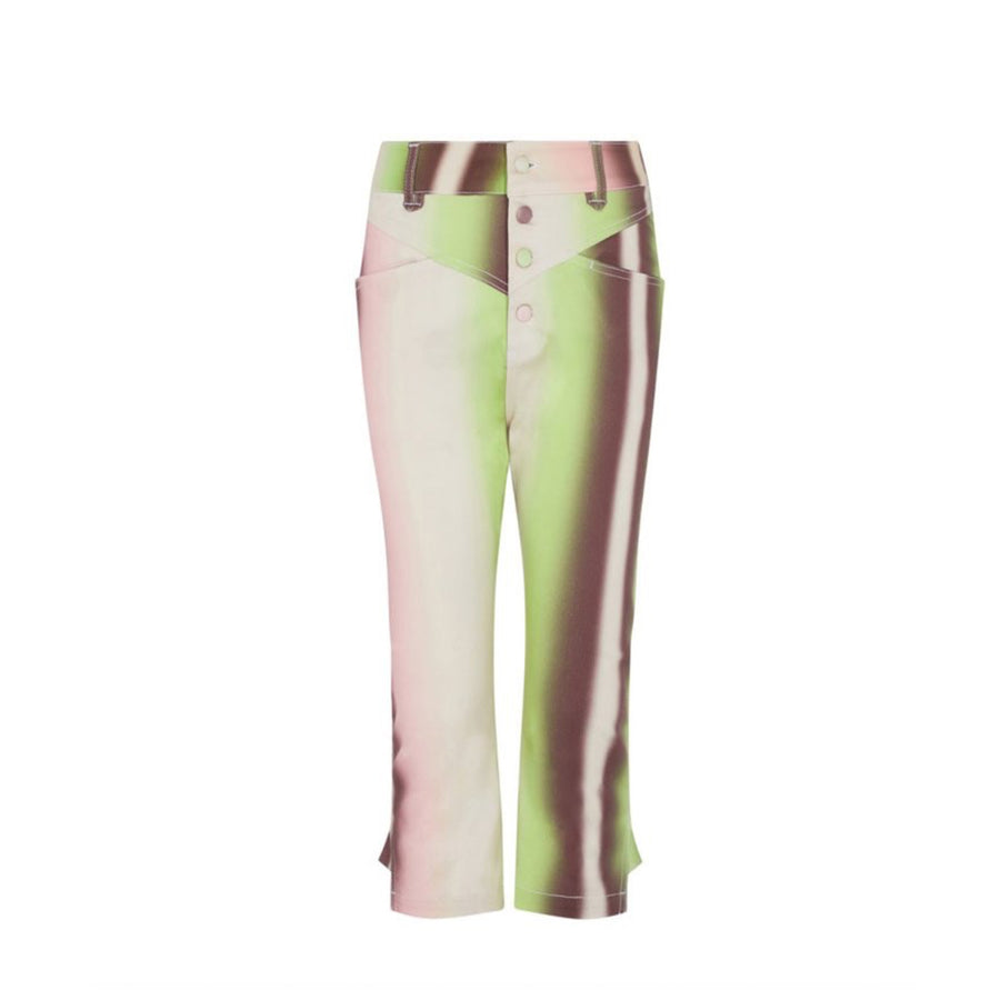 Pedal Pushers Pants - Cult8