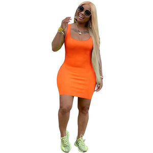 Casual Bodycon Dress| Bossed Up| Rqf Boutique - RQFBOUTIQUE.com