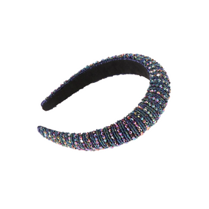 Beaded Bae Headband