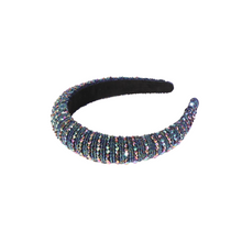 Load image into Gallery viewer, Beaded Bae Headband