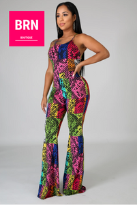 Tribe Jumpsuit