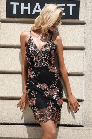 Fun & Flirty Party Dress