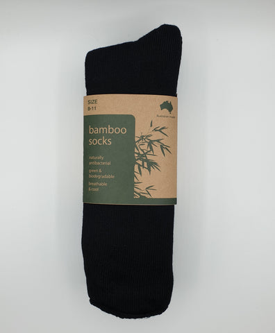 Mid Weight Bamboo 3 Pair Pack