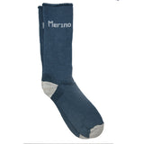 Merino Wool Rich Socks - Roll Top