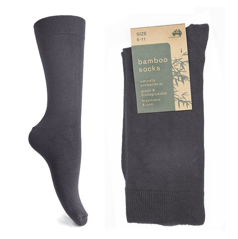 BD Australian Made Bamboo Dress Socks