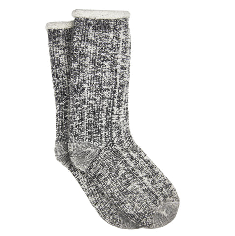 Merino Fleece Calf Length