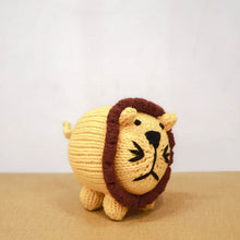 Load image into Gallery viewer, Mini Lion Plushie