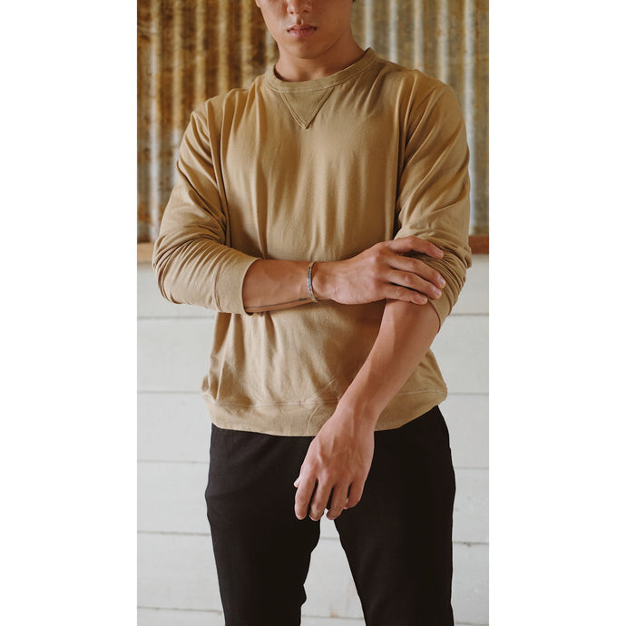 Men's V-Stitch Long Sleeves