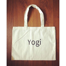 Load image into Gallery viewer, Yogi Tote