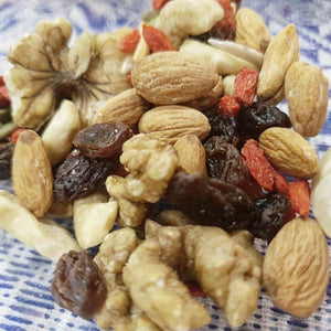 Detox Trail Mix
