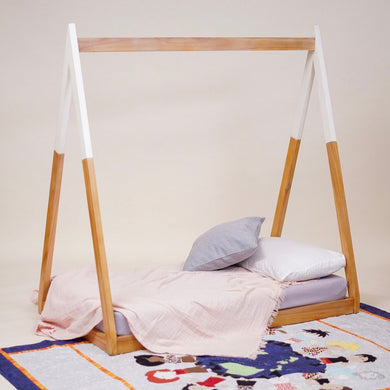 Stargazer Toddler Bed