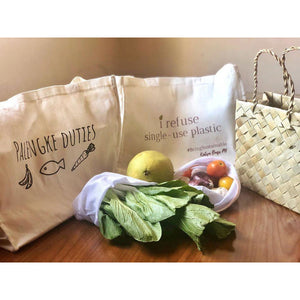 Sustainable Totes