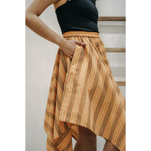 Load image into Gallery viewer, Panyo Midi Skirt