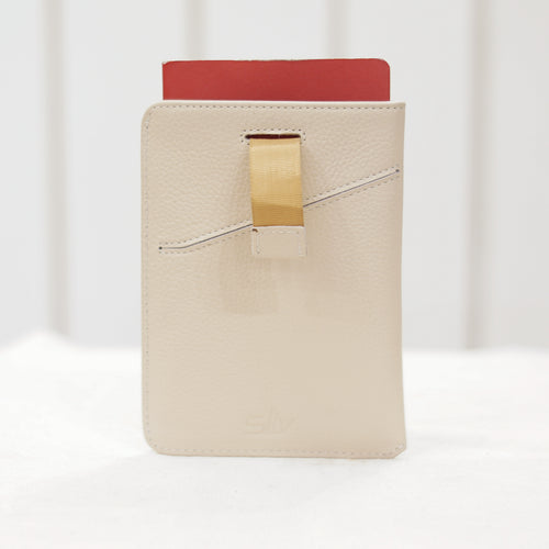 Toscana Passport Case