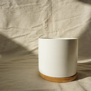 Minimalist Plant Pot (small)