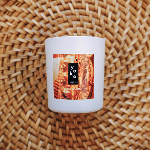 Vegan Expedition Candles