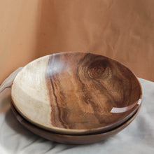 Load image into Gallery viewer, Acacia Wooden Bowls