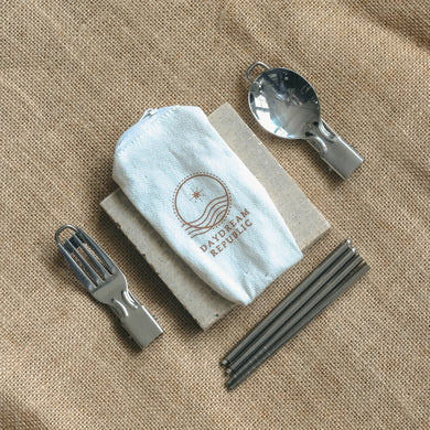 Pocket Cutlery Set