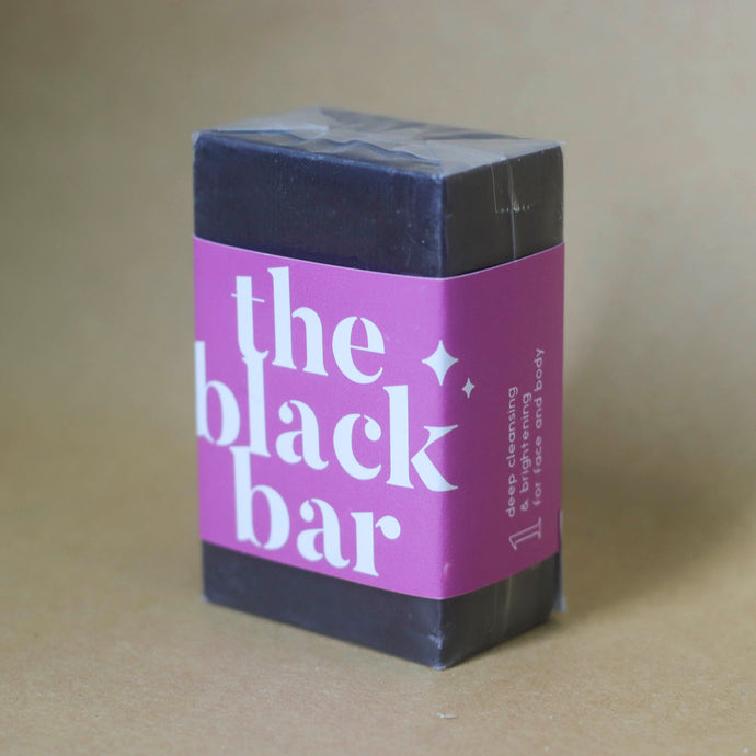 The Black Bar