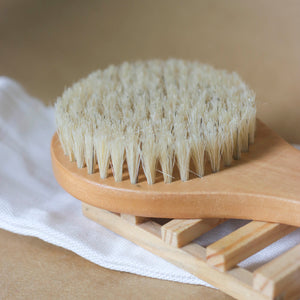 Gentle Body Brush