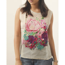 Load image into Gallery viewer, Sisa Sleeveless Top
