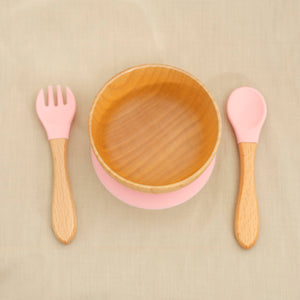 Ellie Meal Set