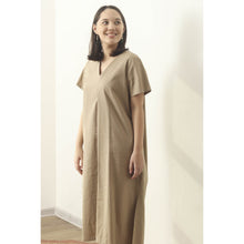 Load image into Gallery viewer, Calais Linen Dress