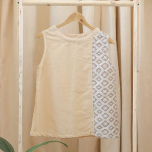 Diane Lace Pattern Top