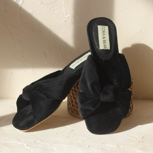 Flamenco Sandals