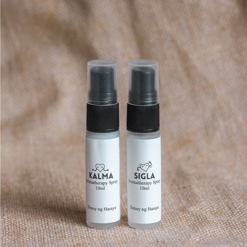 Mini Aromatherapy Sprays