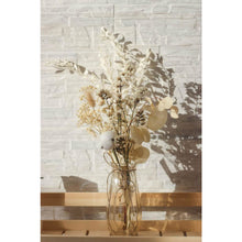 Load image into Gallery viewer, Rustic Dried Flower Decor