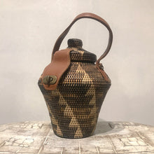 Load image into Gallery viewer, Nito Mangyan Jar Bag
