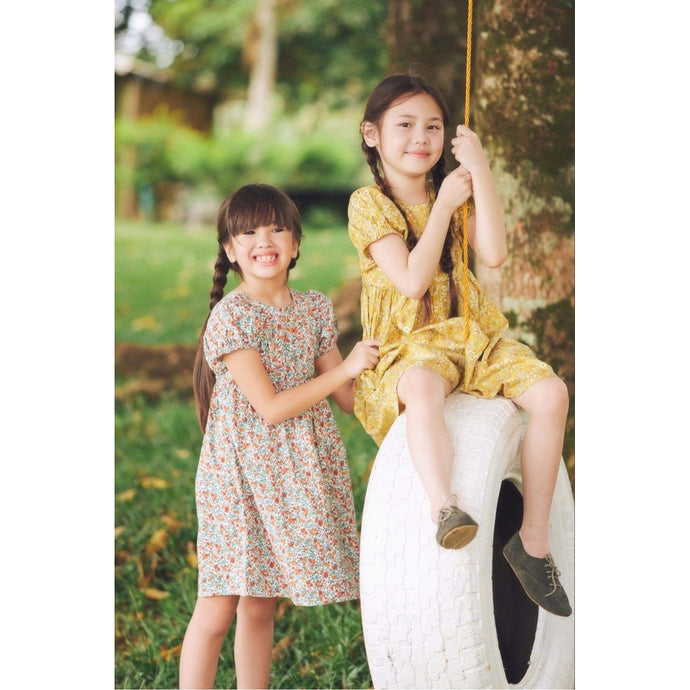 Lucy Dress for Kids