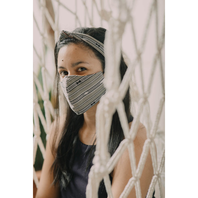 Cordilleran Face Mask & Headband